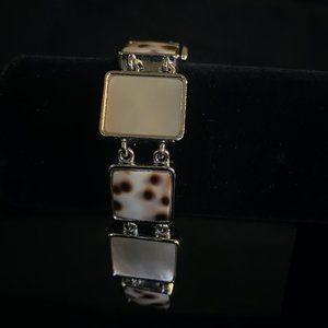 Lia Sophia Jewelry - Lia Sophia silver bracelet